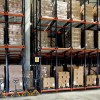 Shipments and Facilities minimod