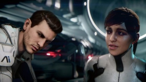 New Mercs: The Ryder Twins
